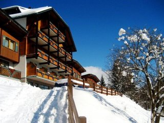Aparthotel Ferienalm - Štýrsko - Rakousko, Schladming - Lyžařské zájezdy