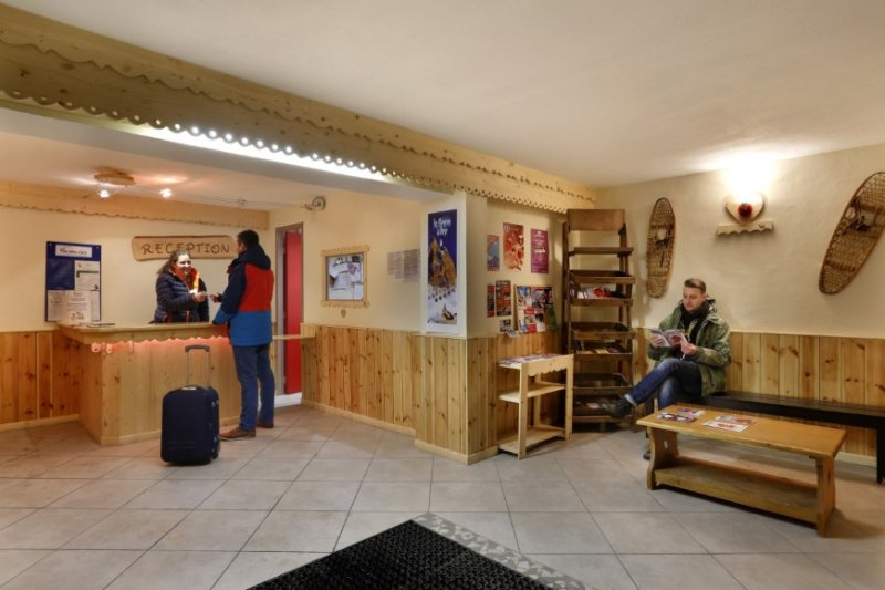 Résidence Edelweiss - Isère - Francie, Les 2 Alpes - Lyžařské zájezdy