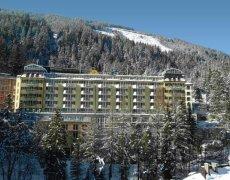 Apartmánový dům Mondi Holiday Bellevue