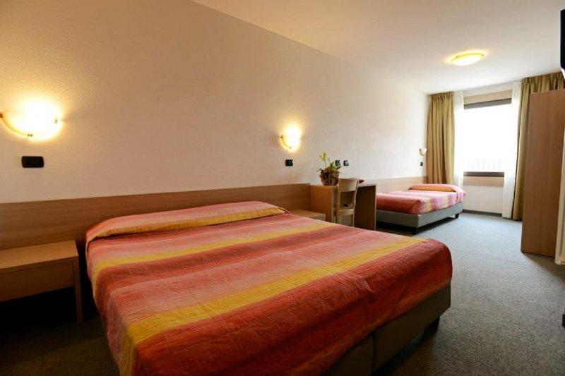 Hotel Girasole 2000 - Dolomity/Jižní Tyrolsko - Itálie, Bormio - Lyžařské zájezdy