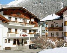 Hotel St. Nicolaus