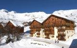 Lyžařské zájezdy, Les Chalets de la Porte des Saisons
