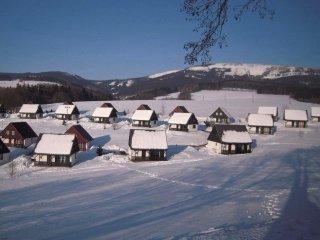 Feriendorf Happy Hill - Česko, Černý Důl - Lyžařské zájezdy