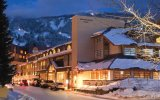 Kanada, The Listel Hotel Whistler