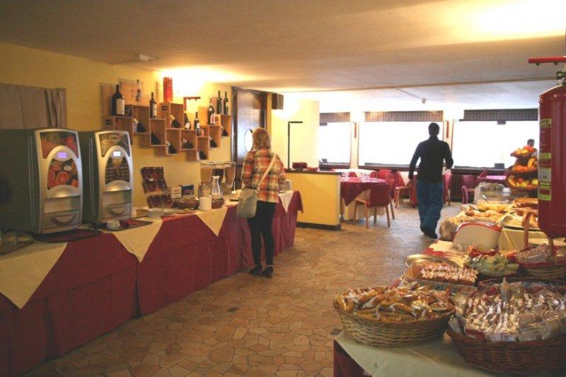Hotel Lo Stambecco - Val d'Aosta - Itálie, Cervinia - Lyžařské zájezdy