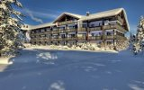 Německo, Golf & Alpin Wellness Resort Hotel Ludwig Royal
