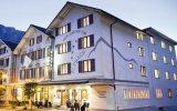 Švýcarsko, Hotel Alpbach