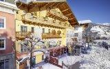 Rakousko, Hotel Fischerwirt
