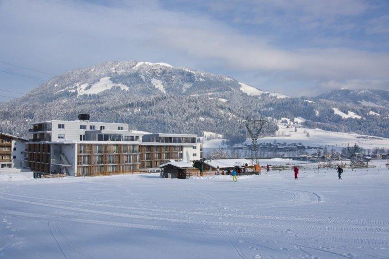 Iti alpenhotel Kaiserfels - Kitzbühelské Alpy - Rakousko, St. Johann in Tirol - Lyžařské zájezdy