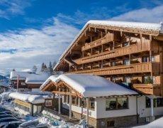 Alpbach Hotel Alphof