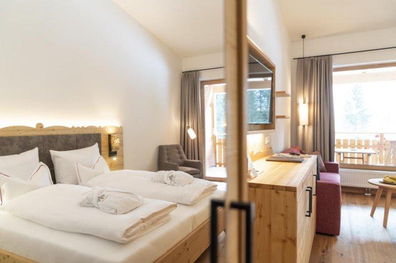 Hotel Trattlerhof - Korutany - Rakousko, Bad Kleinkirchheim - Lyžařské zájezdy
