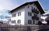 Rakousko, Apartmány Zillertal