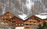Lyžařské zájezdy, Résidence Les Chalets du Verdon
