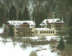 Hotel Salegg - Siusi