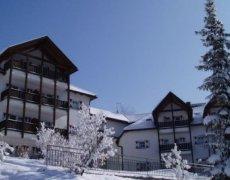 Rezidence Casa Metz - Santa Cristina