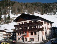 Hotel  Alpino Plan  - Selva di Val Gardena