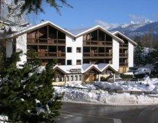 Rezidence Des Alpes  - Cavalese