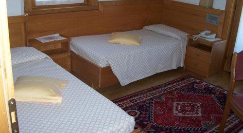 Park Hotel Trunka Lunka  - Cavalese - Trentino - Itálie, Cavalese - Ubytování