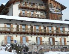 Rezidence Miramonti  - Daiano
