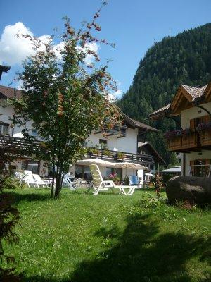 Hotel Liz  - Predazzo - Val di Fiemme - Itálie, Predazzo - Ubytování