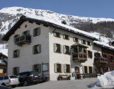 Hotel Garni Costa Verde - Livigno