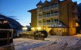 Ubytování , Hotel Europa - Molveno