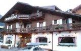 Ubytování , Hotel Camoscio - Rocca Pietore