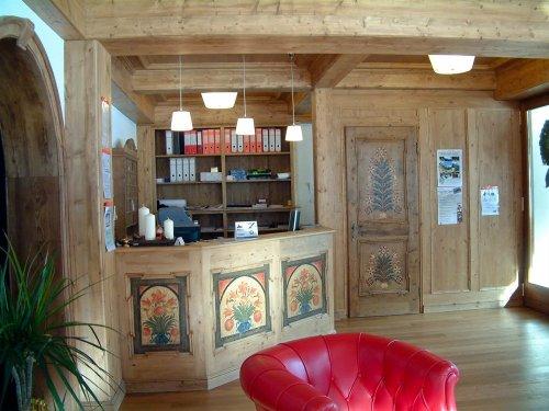 Hotel Orso Grigio  - Selva di Cadore - Dolomiti Superski - Itálie, Civetta - Ubytování