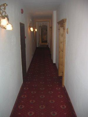 Hotel Excelsior  - Cavalese - Trentino - Itálie, Cavalese - Ubytování