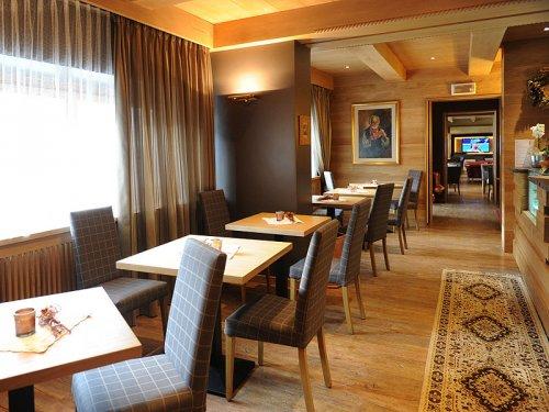 Hotel Italia  - Molina di Fiemme - Val di Fiemme - Itálie, Molina di Fiemme - Ubytování