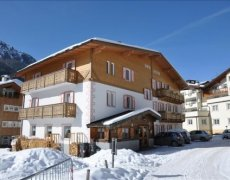 Hotel Garni Serena  - Canazei