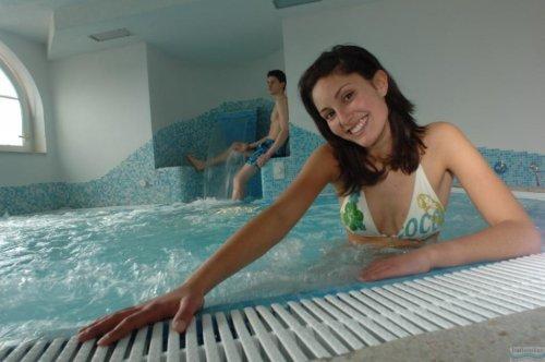 Hotel Bellavista - Cavalese - Trentino - Itálie, Cavalese - Ubytování