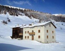 Apartmány Livigno TOP CLASS a EXCLUSIVE  - FREE SKI