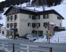 Hotel Alpino - Passo Tonale
