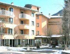 Rezidence Mirelladue - Ponte di Legno