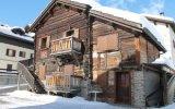 Ubytování , Rezidence Chalet Florin - Livigno