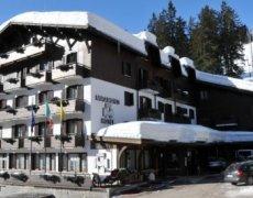 Hotel Miramonti - Madonna di Campiglio