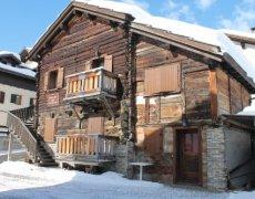 Rezidence Chalet Florin - Livigno - FREE SKI