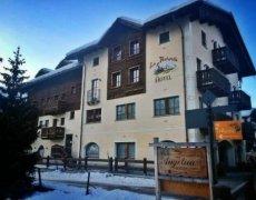 Hotel Pastorella - Livigno