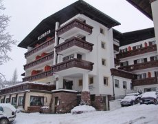 Hotel Olympia - Selva Gardena