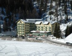 Grand Hotel Misurina  - Misurina
