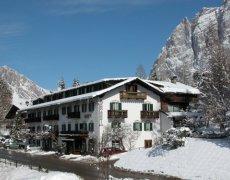 Hotel Menardi - Cortina d´Ampezzo