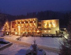 Hotel Garden - Marilleva 900