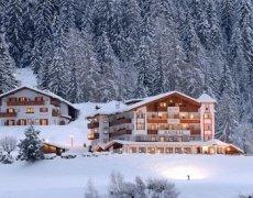 Alpenhotel Rainell - Ortisei