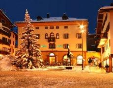 Hotel Royal  - Cortina d´Ampezzo