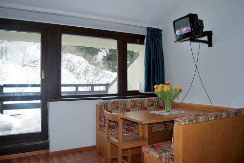 Rezidence Cielo Aperto  - Monte Bondone - Itálie, Monte Bondone - Ubytování