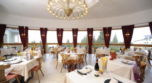 Hotel Montana - Monte Bondone - Itálie, Monte Bondone - Ubytování