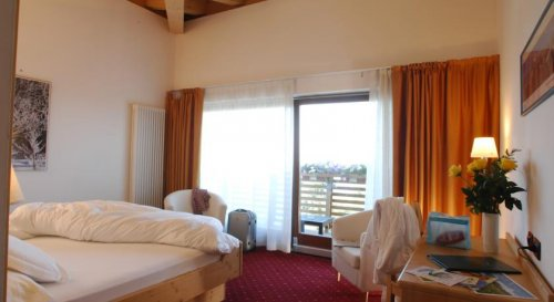 Hotel Chalet Caminetto - Monte Bondone - Itálie, Monte Bondone - Ubytování
