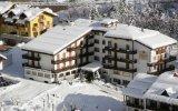Ubytování , Hotel Splendid - Andalo