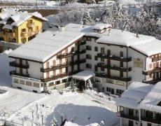 Hotel Splendid - Andalo